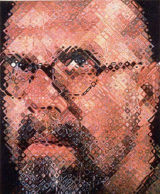 Chuckselfportrait